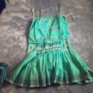 BCBG worn once beautiful summer dress